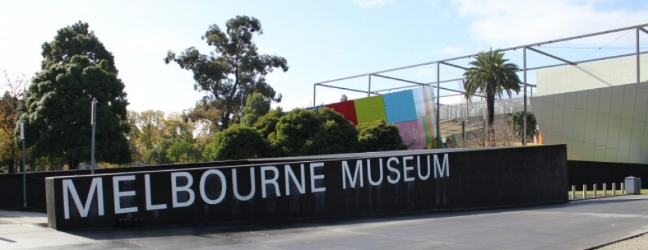 Year 4 Excursion to the Melbourne Museum