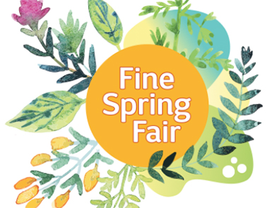 Fine Spring Fair – Sunday 17 Nov 11am-4pm