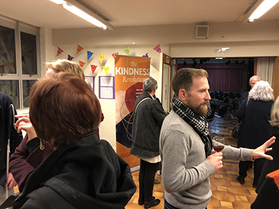 The Kindness Revolution Book Launch – Review